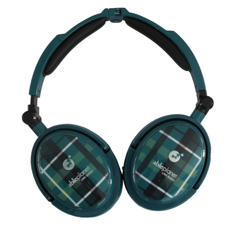 AblePlanet EXTREME XNC230 Active Noise Canceling Headphones