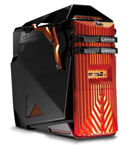 Acer Aspire Predator AG7750-E2112 Desktop PC for Gamers in Canada