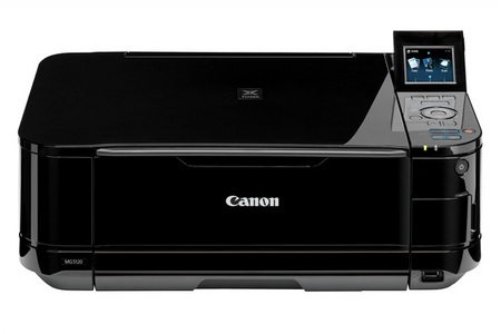 Canon PIXMA MG5120 Photo All-in-One Printer