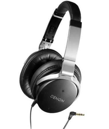 Denon AH-NC800 Noise Cancelling Headphones 1