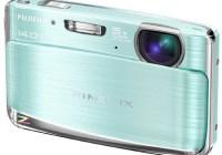 FujiFilm FinePix Z80 Stylish and Colorful Digital Camera mint