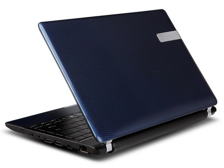 Gateway LT32 Netbook packs AMD CPU