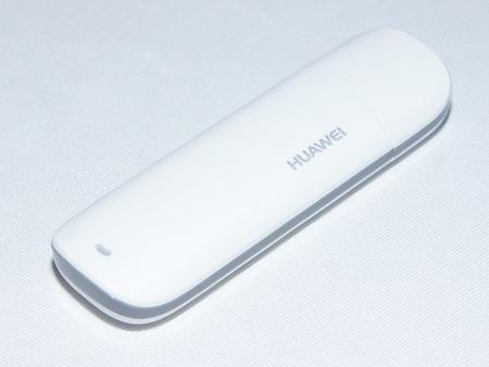 Huawei E173u USB mobile broadband modem