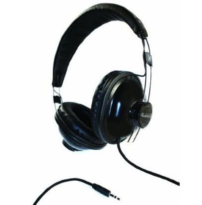Kicker HP1973 Headphones