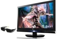 LG W2363D Full HD 3D Display