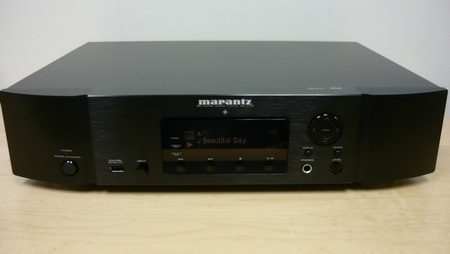 Marantz NA7004 Network Audio Player