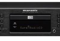 Marantz SA8004 SACD Player