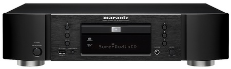 Marantz SA8004 SACD Player