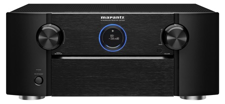 Marantz SR7005 7-Channel AV ReceiverChannel