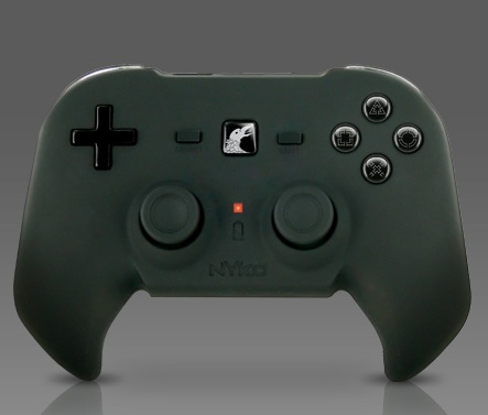 Nyko Raven Standard controller wireless PS3 Controller