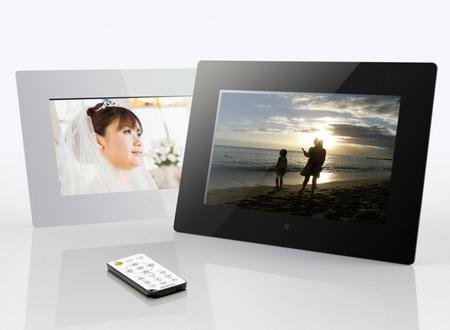 Onkyo LPF10M01 10-inch Digital Frame with HDMI