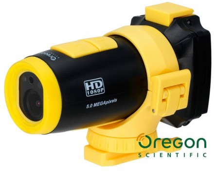 Oregon Scientific ATC9K Full HD Waterproof Action Camera 1