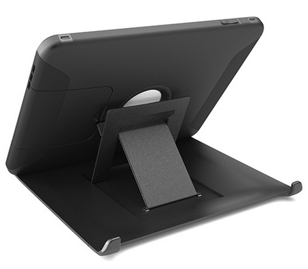 OtterBox Defender Series Case for iPad stand