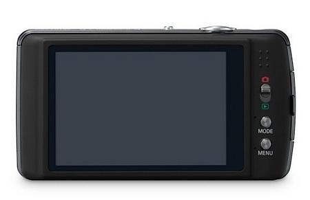 Panasonic LUMIX DMC-FX700 Digital Camera does Full HD Video Recording