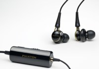 Phiaton PS 20 NC Earphones with Noise Blocker
