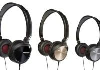 Pioneer Steel Wheels SE-MJ71 DJ-Inspired Headphones