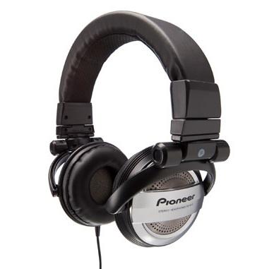 Pioneer oM SE-MJ5 DJ-Inspired Headphones