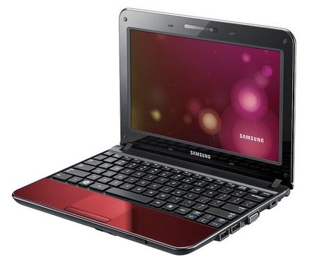 Samsung N220 Plus Premium Netbook