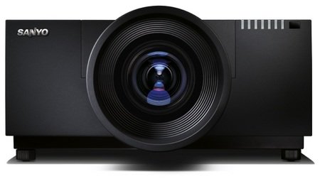 Sanyo PLV-HF10000L 2K Projector