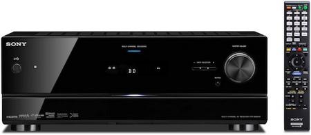Sony STR-DN2010 3D-Capable Network AV Receiver