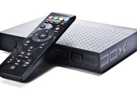 Syabas PopBox Networked HD Media Player