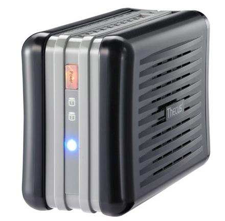 Thecus D0204 USB 3.0 DAS