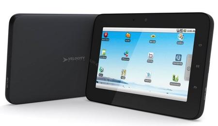 Velocity Micro Cruz tablet