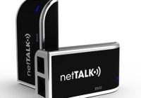 netTALK Duo VoIP Phone Solution