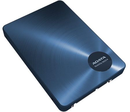 A-DATA N004 USB 3.0 SATA II Dual-Interface SSD 1