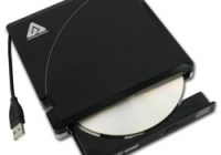 Apricorn EZ Writer II External DVD Burner