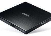 Asus 90-XB1300DR00010 Extreme Slim External DVD Burner