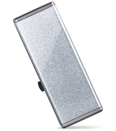 Buffalo RUF2-JMS USB Flash Drive for Men moon silver