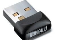 Buffalo WLI-UC-GNM USB WiFi Adapter