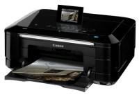 Canon PIXMA MG8120 Wireless Photo All-in-one Printer