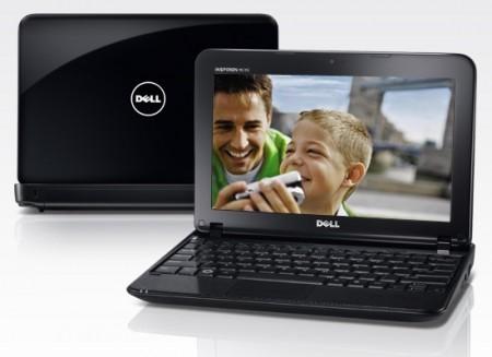 Dell Inspiron Mini 1018 Netbook gets Atom N455