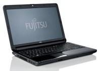 Fujitsu Lifebook AH530-GFX Notebook with External Graphics