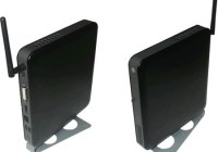 Jetway JBC600C99 Series Nettops with Dual-core Atom