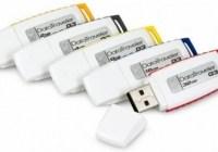 Kingston DataTraveler G3 USB Flash Drive