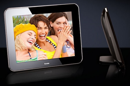 Kodak PULSE 10-inch Digital Photo Frame
