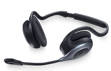 Logitech H760 Wireless Headset