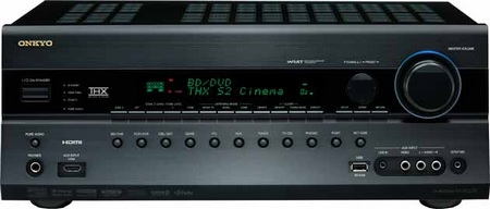 Onkyo HT-RC270 Home Theater Receiver