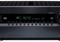 Onkyo TX-NR5008 Network AV Receiver