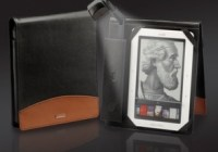 Periscope Flip Cover+Light for Amazon Kindle nook