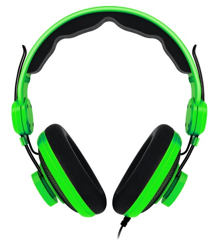 Razer Orca Gaming and Music Headphones 1