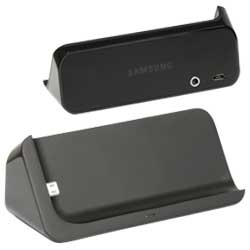 Samsung Galaxy S desktop dock