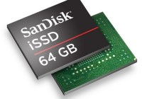 SanDisk iSSD with 64GB is the World's Smallest