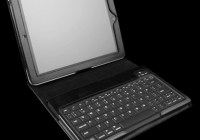 Sena Keyboard Folio Case for iPad with integrated Bluetooth Keyboard
