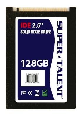Super Talent DuraDrive ET2 and ZT2 Industrial SSDs