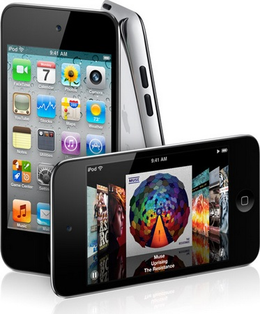 Apple iPod touch 4G