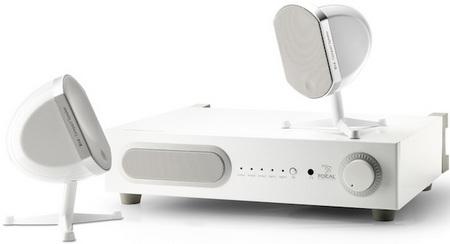Audio Plus Services Focal Bird 2.1 loudspeaker system